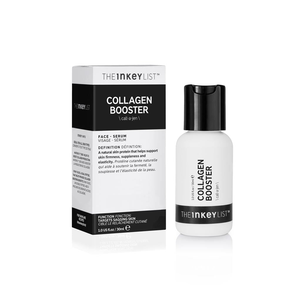 INKEY - COLLAGEN, the inkey list, premium skin care