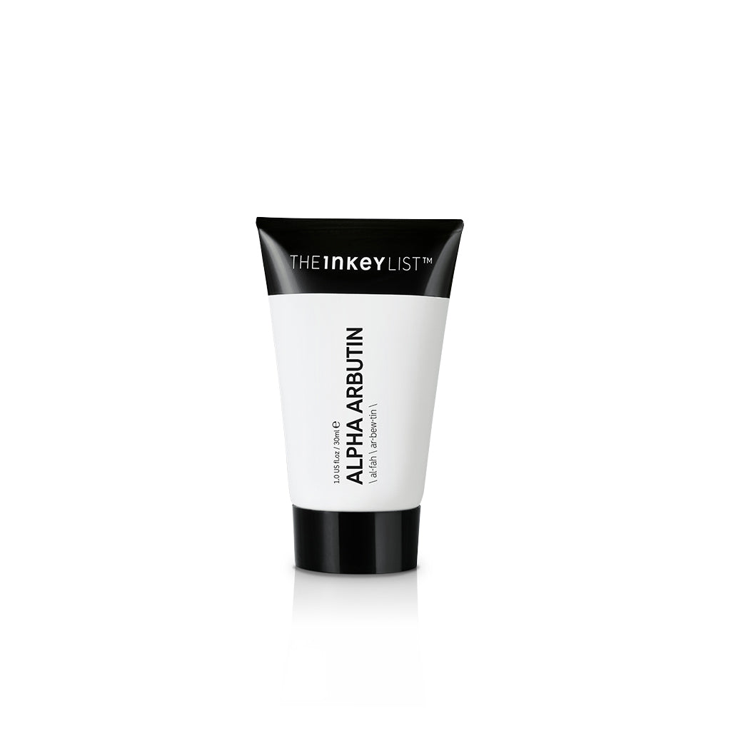 The INKEY List ALPHA ARBUTIN | Skincare