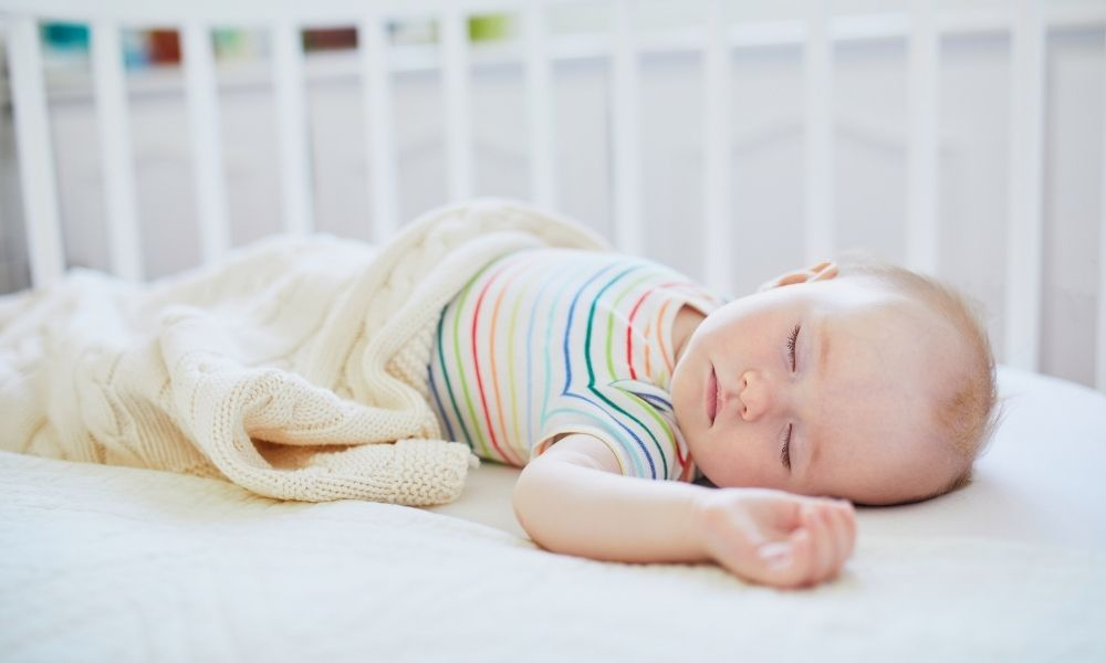 Crib Safety: Why It's So Important