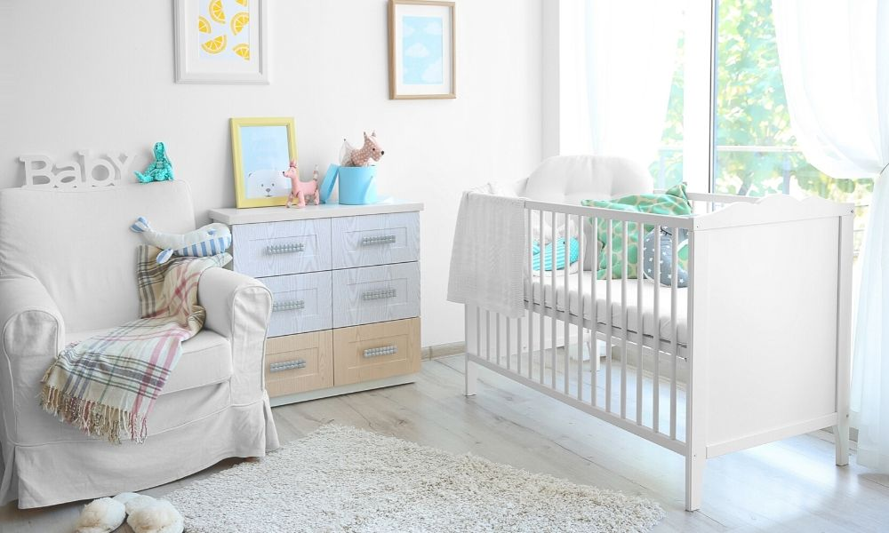 How to Make Your Baby Nursery More Eco-Friendly