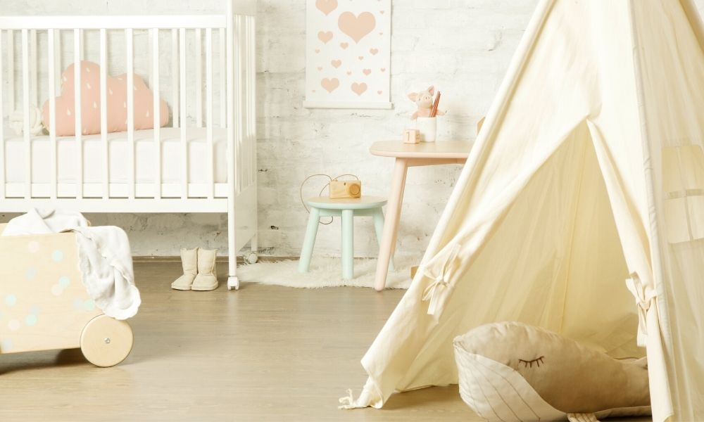 The Best Tips for Designing a Nursery