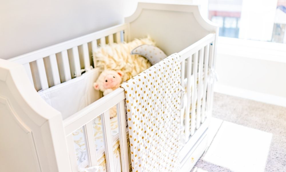 A Guide to Convertible Baby Cribs
