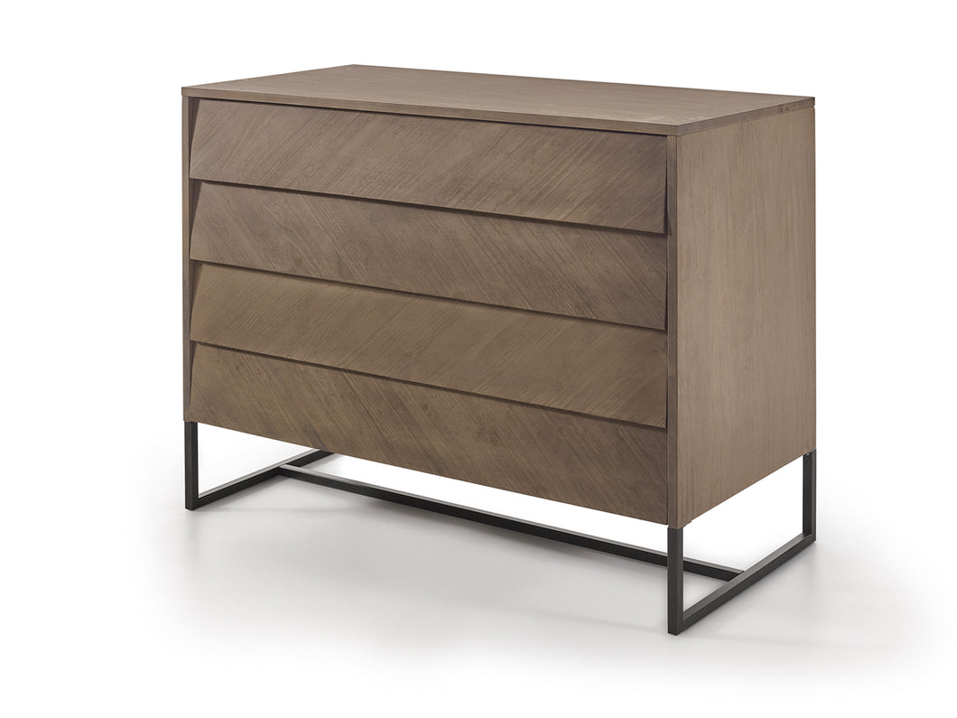 Noah 4 Drawer Chest