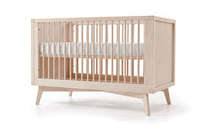 Baby Retro Convertible Crib