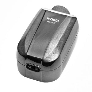 Hidom Aquarium Air Pump Single Valve HD-602
