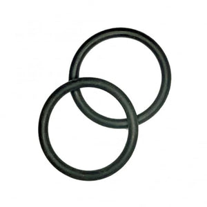 Pair of Replacement O'Rings for Quartz Sleeves - Jebao Pond Pressure and Gravity Filters