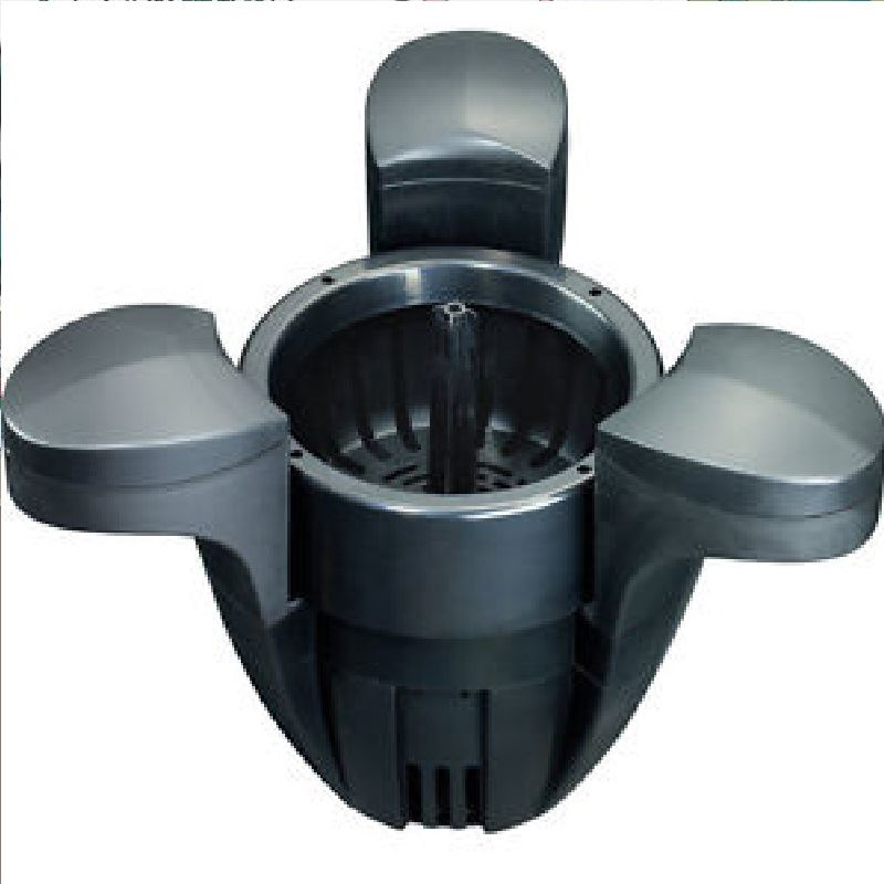 Jebao SK-40 Floating Pond Surface Skimmer with Pump