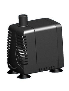 Hidom Handicraft Mini/Small Aquarium Submersible Pump 1000 LPH - AP-1500