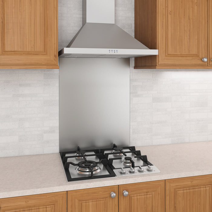 Natural Gas Cooktop 24 in.