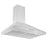 30 in. Convertible Wall-Mounted Pyramid Range Hood in Stainless Steel