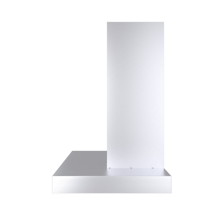 36 in. WRC436 Wall mount Range Hood