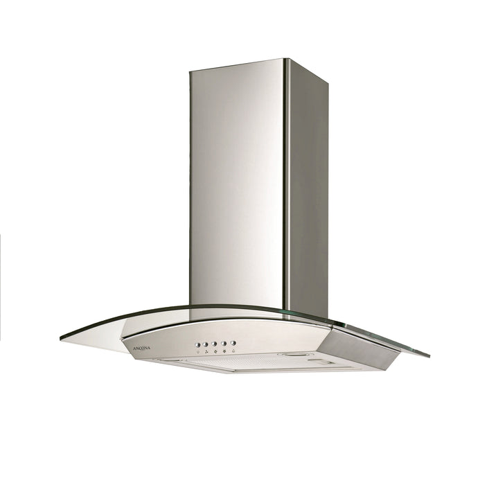 30 in. Convertible Wall-Mounted Range Hood