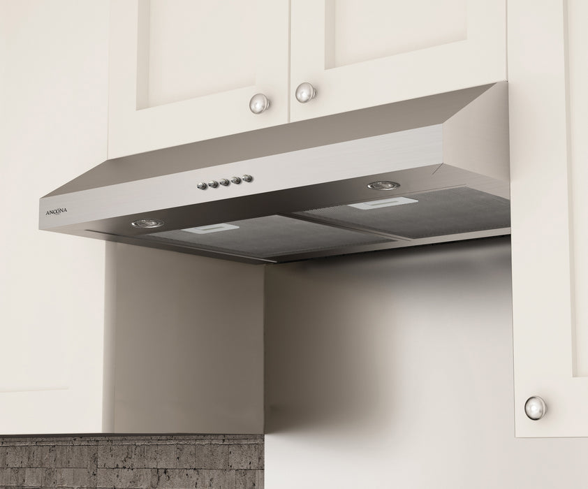 Slim SD330 Under Cabinet Range Hood