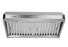 UC Chef LED 36 in. 600 CFM Ducted Under Cabinet Range Hood