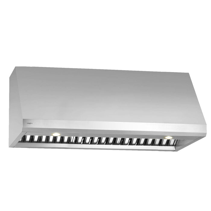 Pro Series UC 36 in. Hidden Controls Range Hood