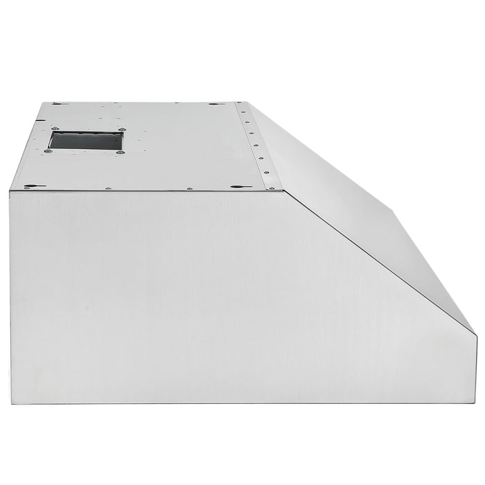 30-inch UCDI430 Ducted Under-Cabinet Range Hood in Stainless Steel with Night Light Feature