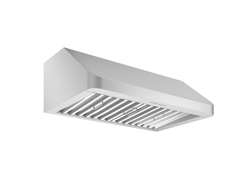UCR630 30 in. Chef Hidden 600 CFM Ducted Under Cabinet Range Hood
