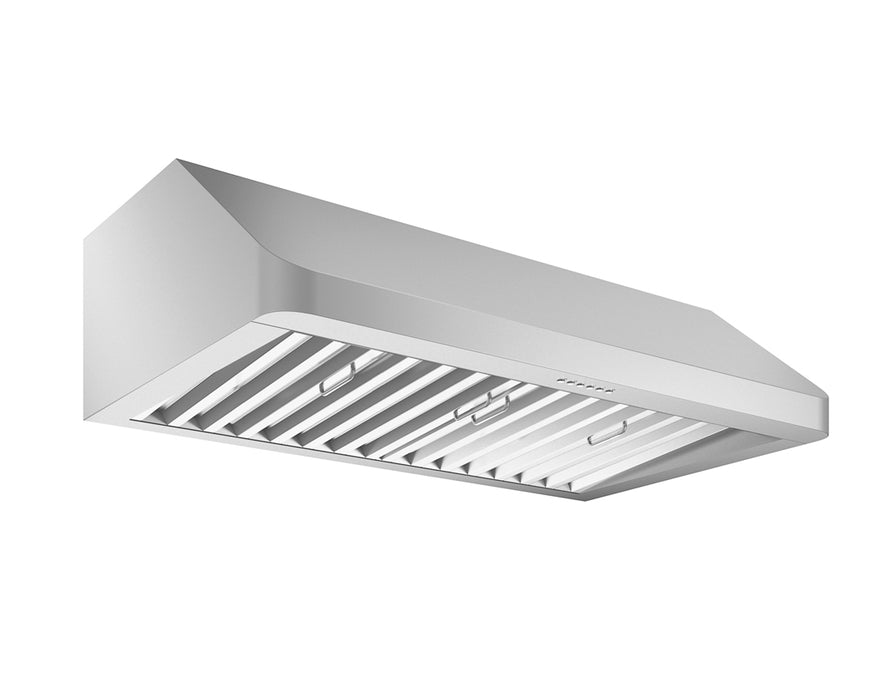 UCR636 36 in. Chef Hidden 600 CFM Ducted Under Cabinet Range Hood