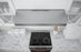 Ancona Slim S3D 30 in. 325 CFM Non-vented Stainless Steel Under Cabinet Range Hood