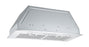Inserta III 28 in. Built-in Range Hood with Night Light Feature in Stainless Steel