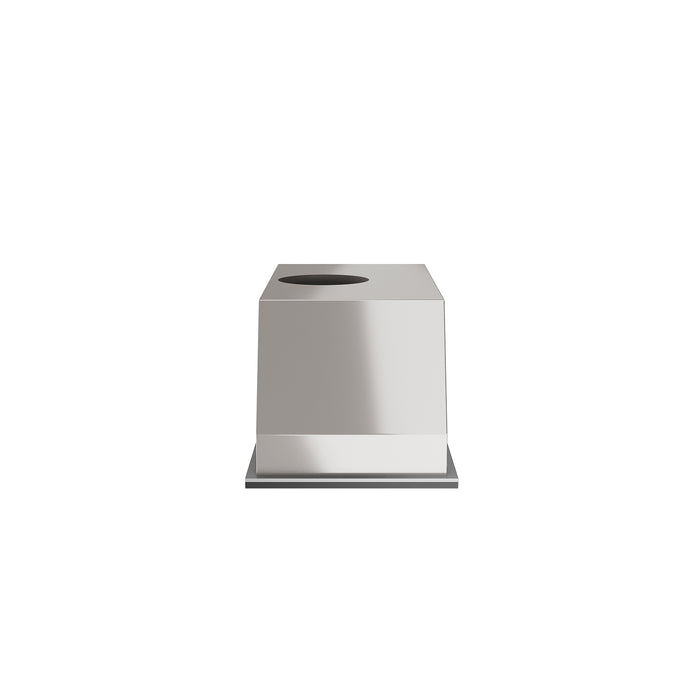 36 in. Inserta Plus 420 CFM Ducted Insert Range Hood