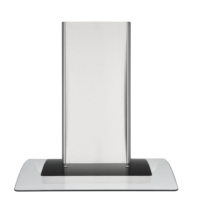 IGCB636 36 in. Island Glass Range Hood in Stainless Steel