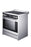 30 in. Freestanding Electric Range with Convection Oven