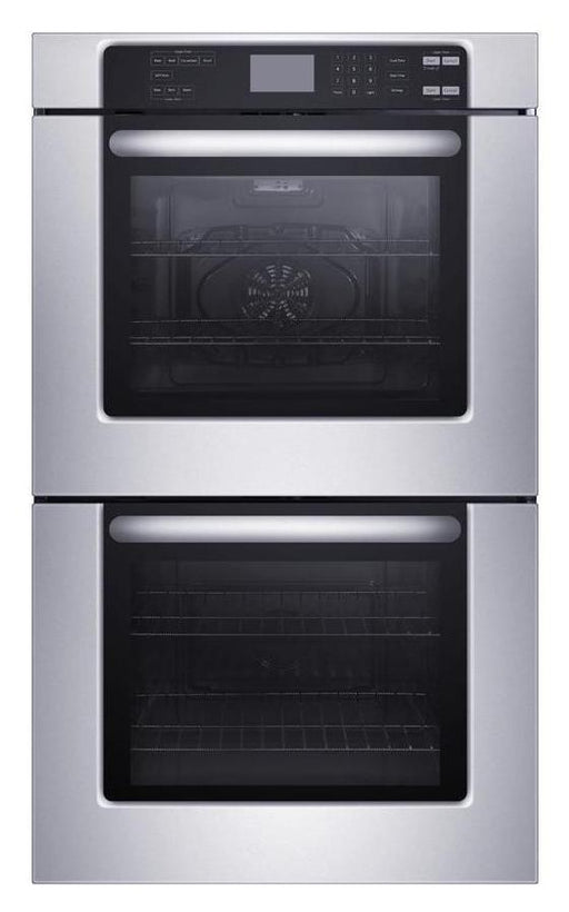 Ancona 30 in. Double Self-Cleaning Convection Oven