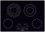 Elite 30-Inch 4-Burner Touch Control Radiant Ceramic Cooktop