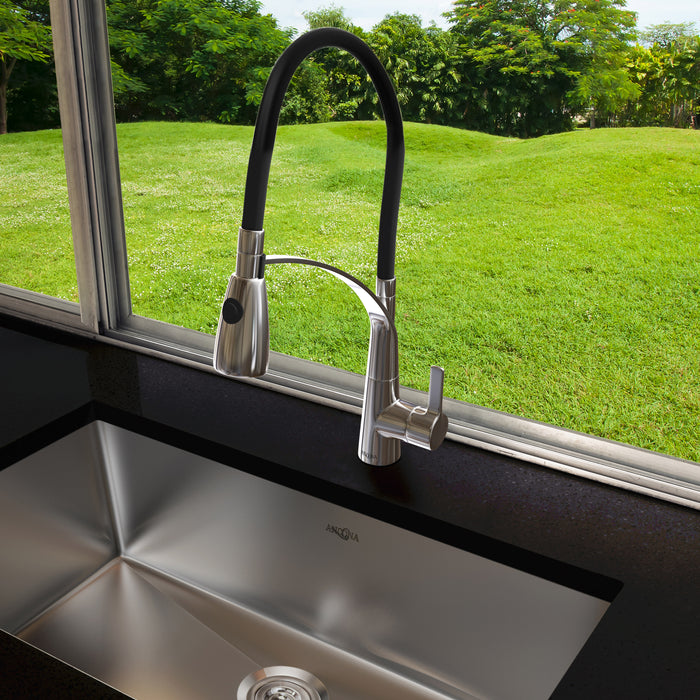 Palermo Pull Down Bar Faucet