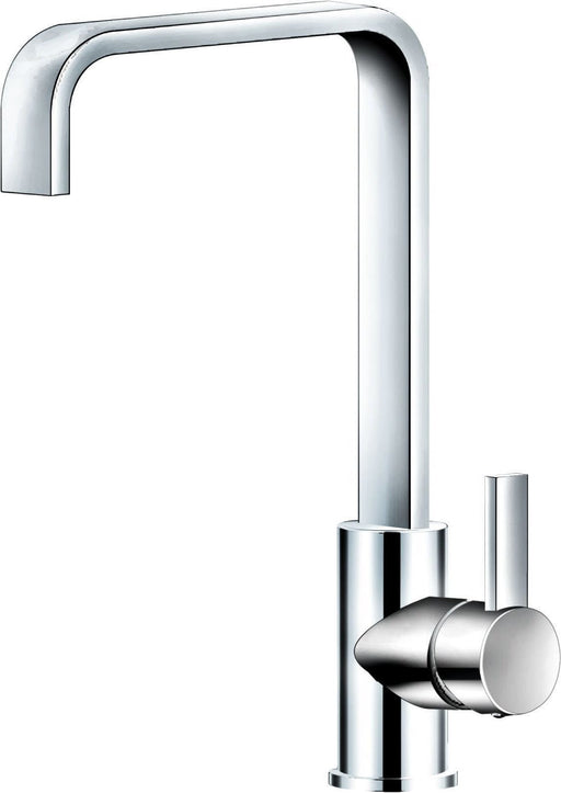Isla Single Lever Bathroom Faucet