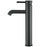 Argenta Vessel Bathroom faucet in Matte Black
