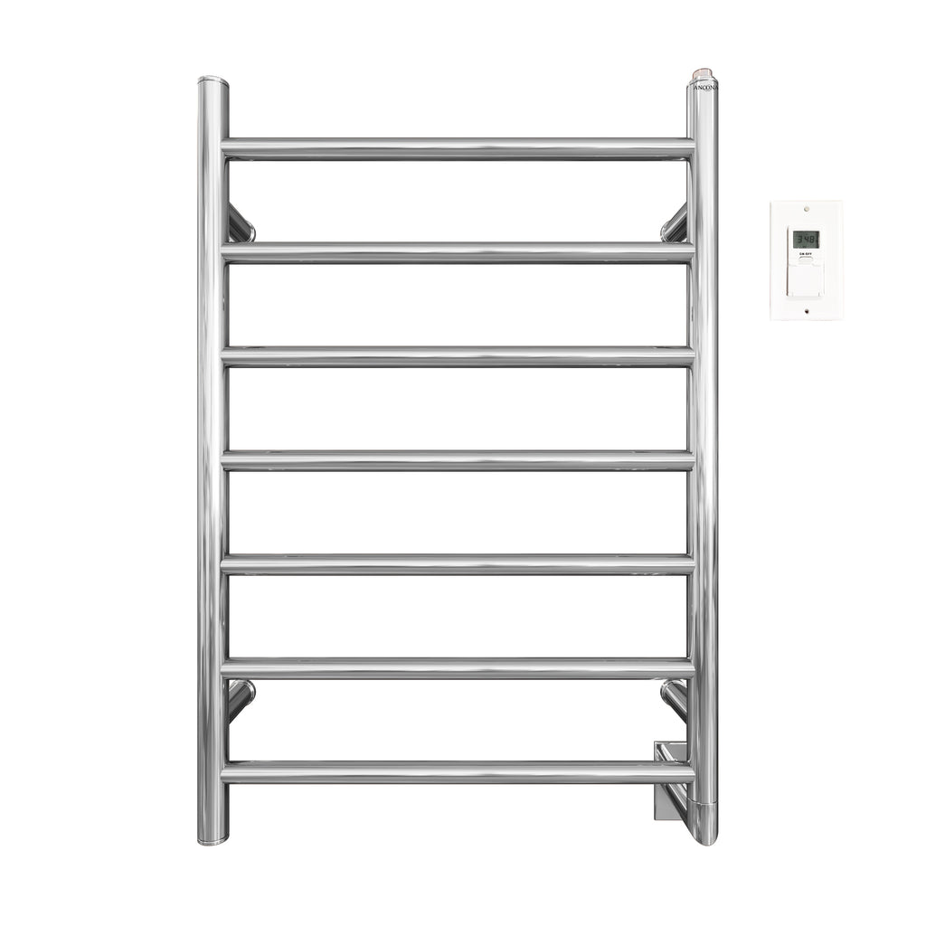 Comfort 7 31 In Hardwired Electric Towel Warmer Drying