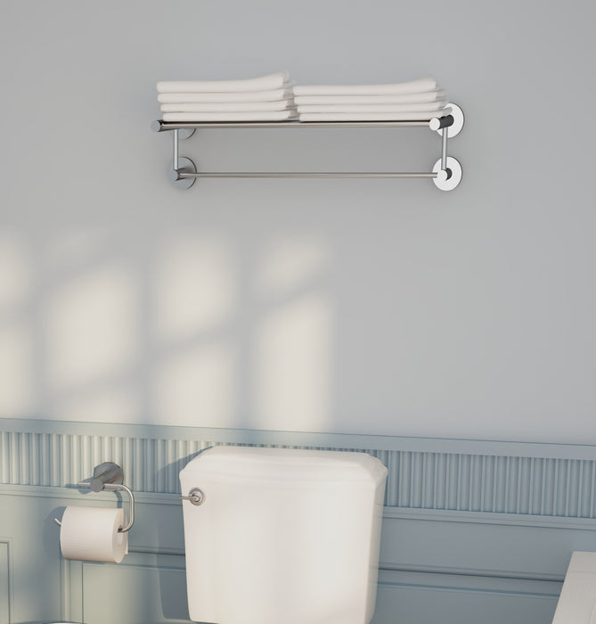 Classic Series Towel Shelf
