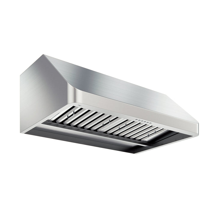 36 in. Pro UC Turbo 900 CFM Ducted Under Cabinet Range Hood