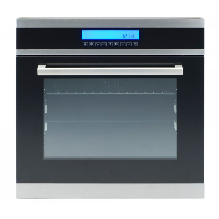 10-Function Built-In Oven, 24 in.