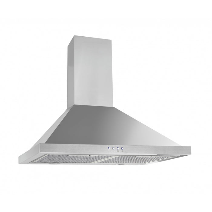 Wall Mounted Casetta 24 in. Range Hood