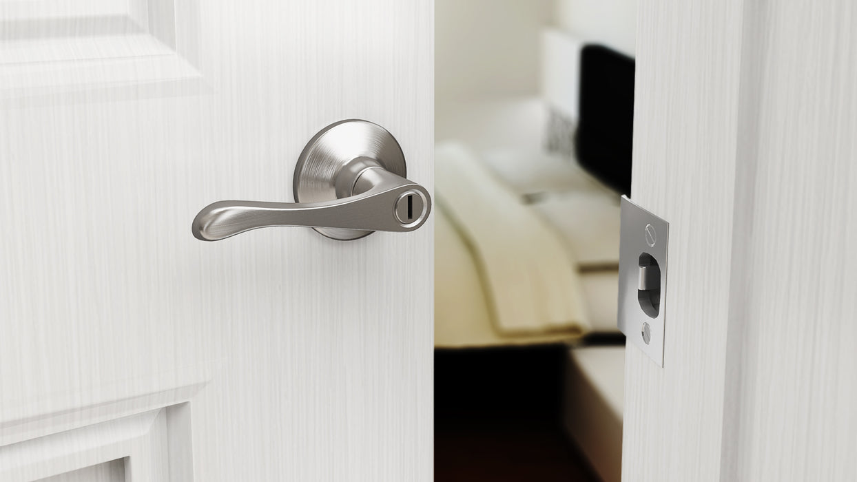 Bella Interior Privacy Door Handle