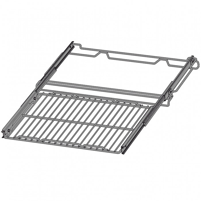 Telescopic Rack