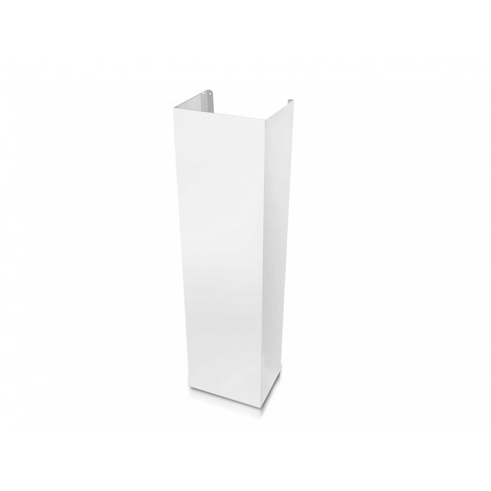 Chimney Extension WPPW430 WPPW436 White