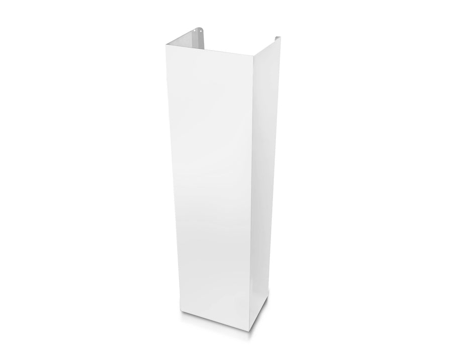 Chimney Extension Wall Mount Compatible (AN-1533, AN-1546, AN-1547, AN-1558, AN-1562, AN-1563)