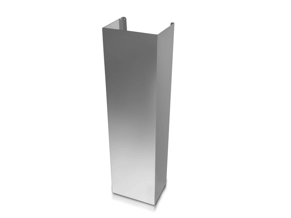 Chimney Extension Wall Mount Compatible (AN-1159, AN-1123)