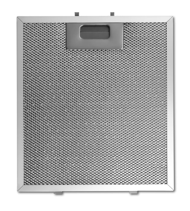 Filters Wall Glass Canopy, 30 in.