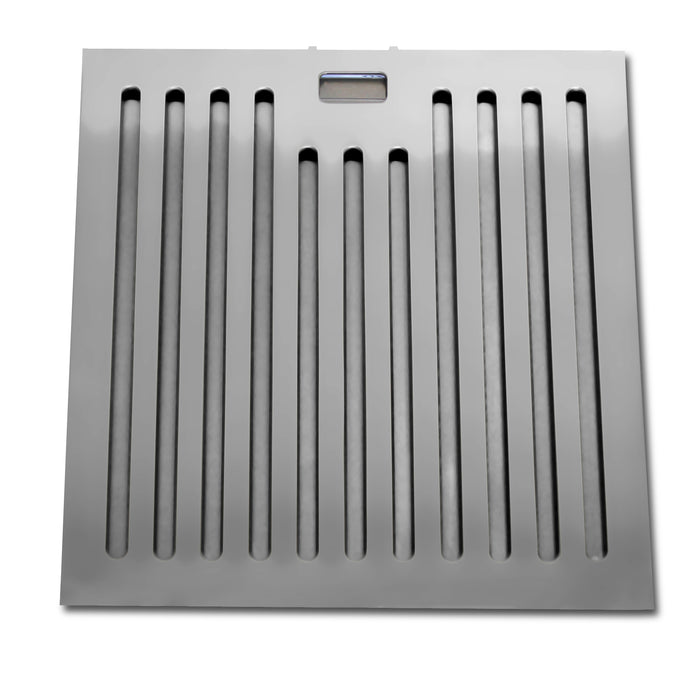 Baffle Filters Wall Rectangle/Pyramid 30 in.