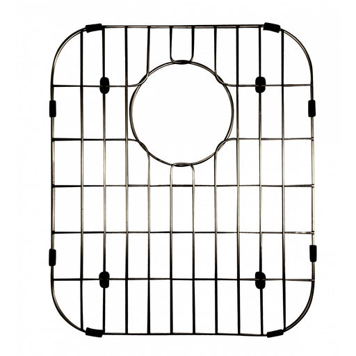 Sink Grid for Top Mount Double Offset Large Bowl