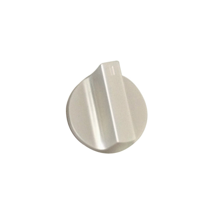 Stainless steel gas cooktop knob
