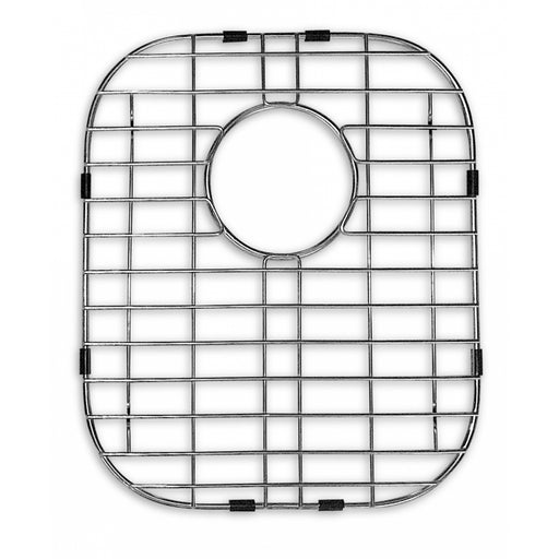 Sink Grid for Undermount Double Bowl