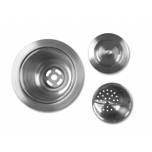 Sink Strainer for Chef Farmhouse Series Sinks