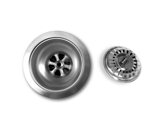 Sink Strainer for Ancona Stainless Steel Sinks