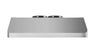 UCR636T 36 in. Turbo Chef Hidden 1000 CFM Ducted Under Cabinet Range Hood